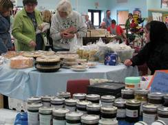 Image for Oshkosh Farmers Market Winter